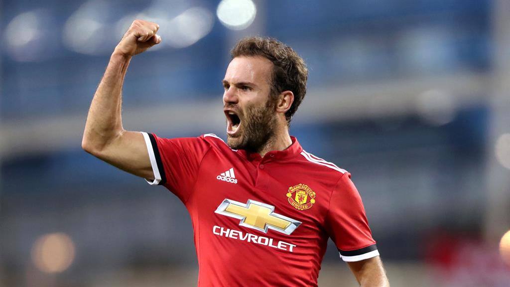 Juan Mata Would Love To Emulate Club Legend Ryan Giggs