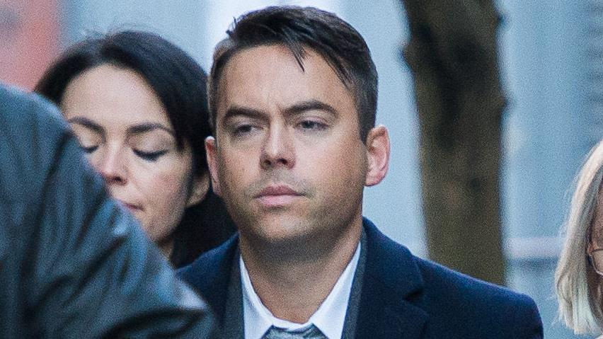 Former Coronation Street Star Bruno Langley Admits Sexual Assaults
