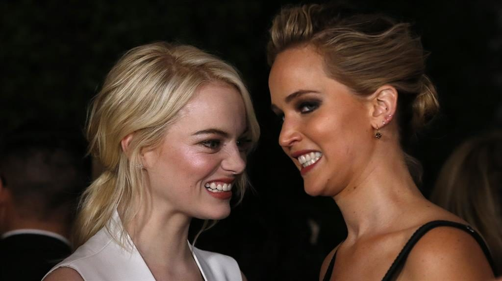 Jennifer Lawrence Says mother! Reviews Hurt Her Relationship With Darren Aronofsky
