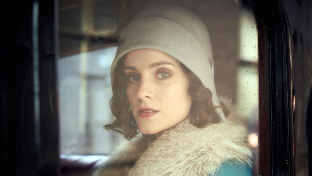 Sophie Rundle episode