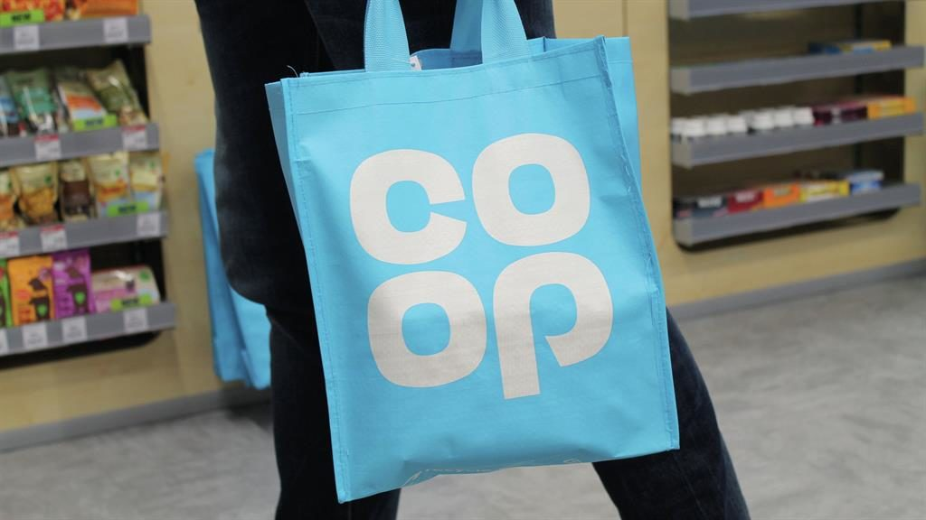 Co-op sells meals after 'finest earlier than' dates in waste crackdown