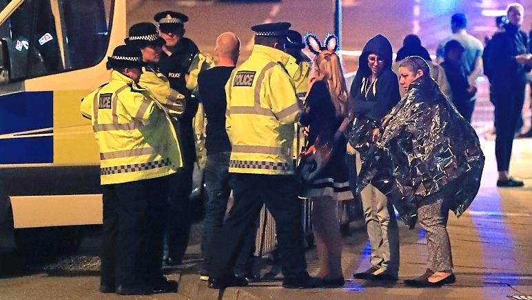 United Kingdom review: Manchester concert attack might have been stopped
