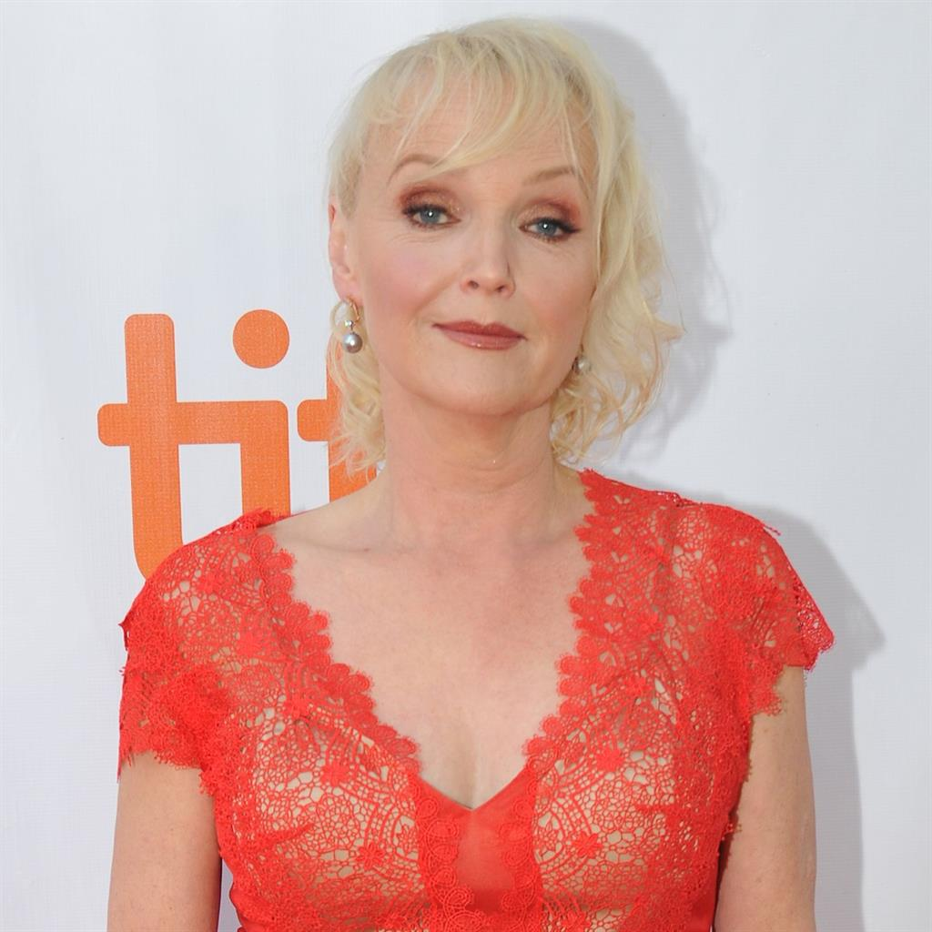 Miranda Richardson Miranda Richardson new photo