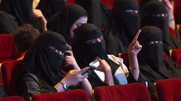 Saudi Arabia to allow cinemas again after 35-year ban