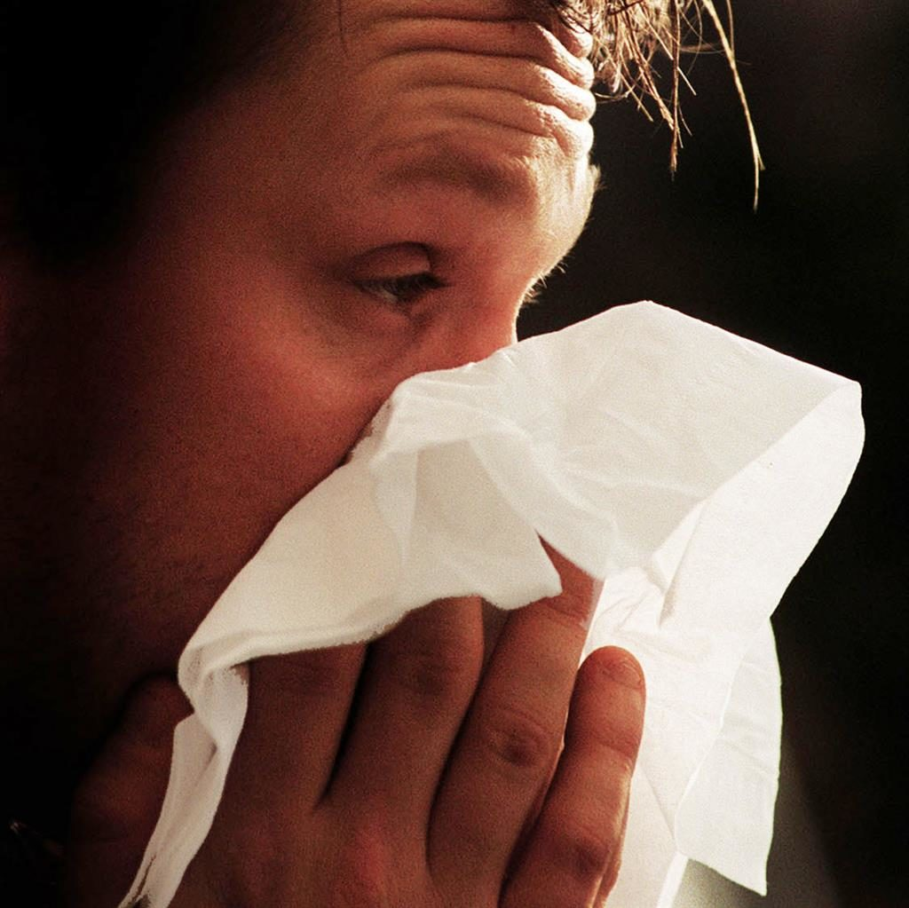 Man flu may be real, study suggests