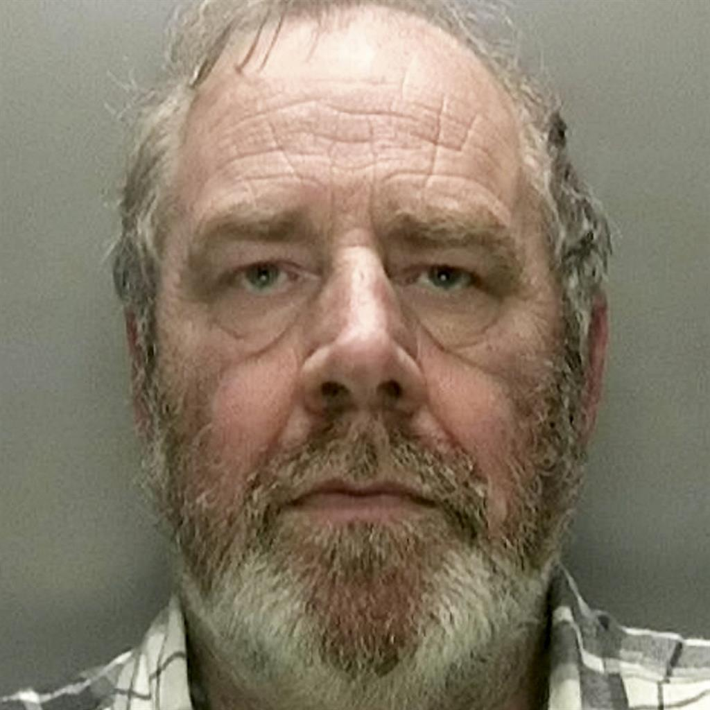 Antique firearms dealer linked to 100 shootings jailed for 30 years
