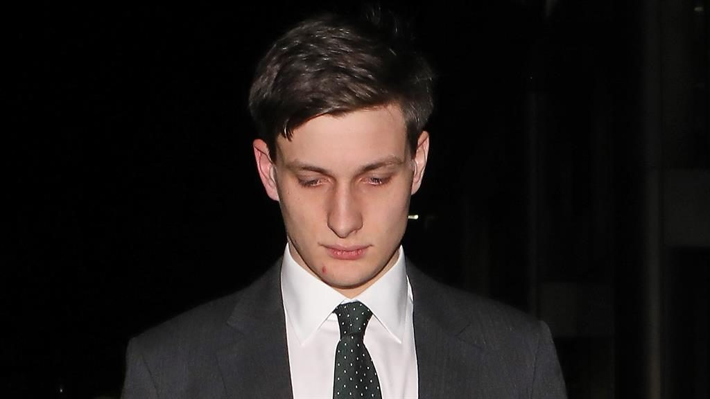 Tory MP's aide cleared of Westminster office rape