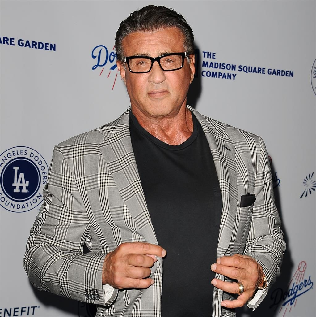 Police investigating Sylvester Stallone over sexual assault allegation