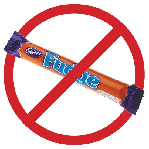 People Outraged Over The Removal Of Fudge Bar From Selection Box