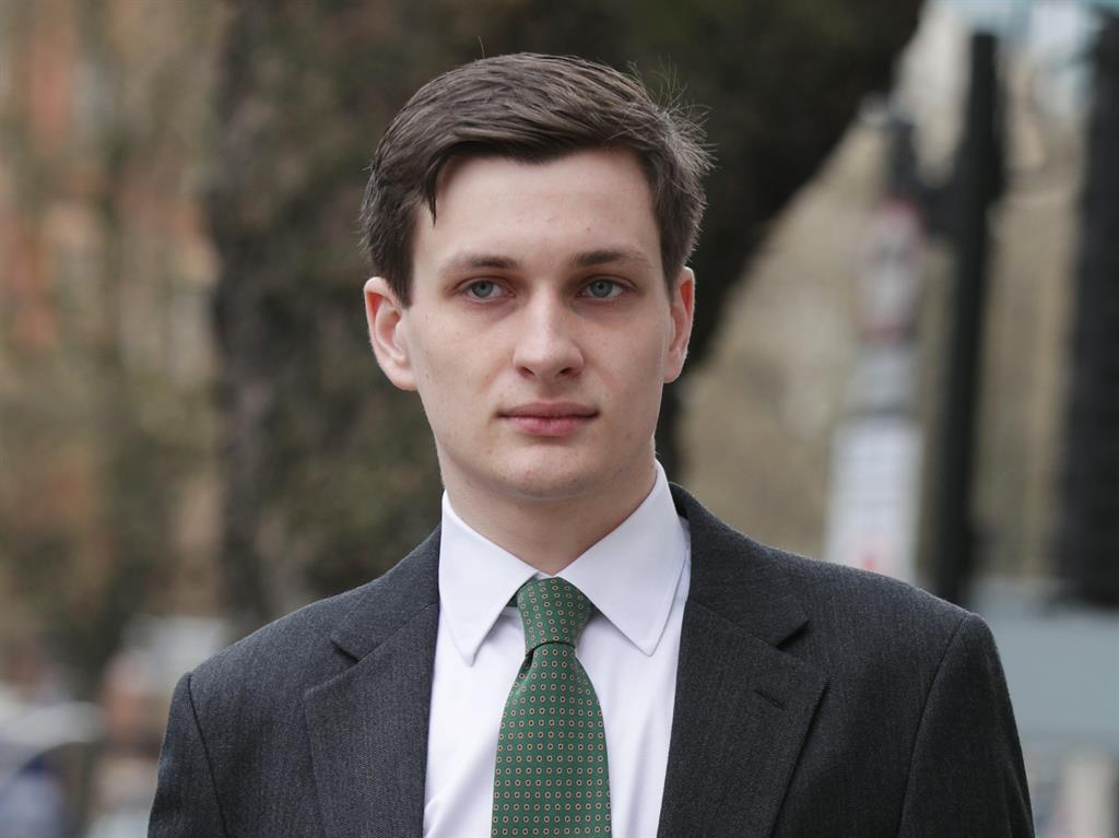 Conservative MP's aide cleared of rape in boss's Commons office