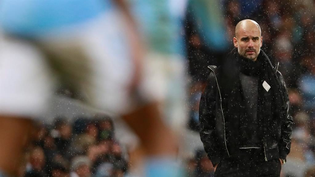 Playing every two days is killing us and FA must act, says Pep