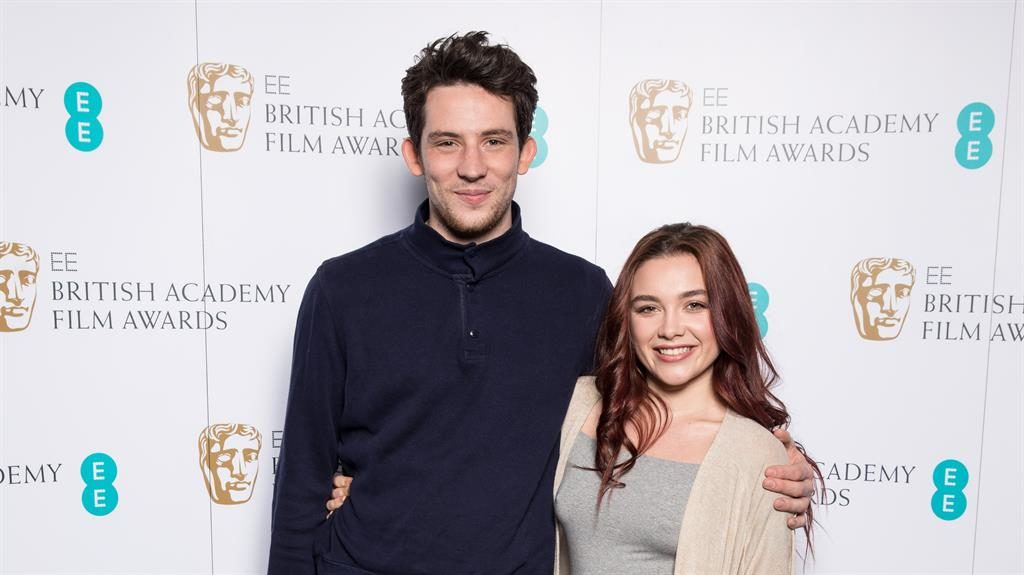 Nominees for the 2018 BAFTA Rising Star Award announced