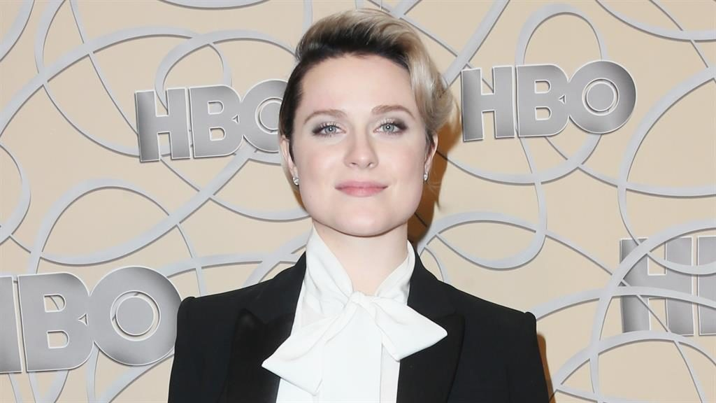 Evan Rachel Wood Says Women Should Circle Alleged Predators At Golden Globes