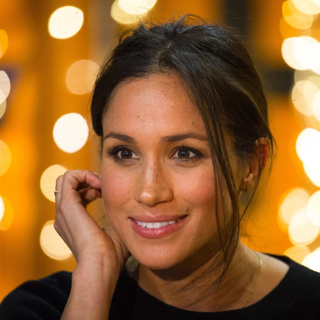 Meghan Markle deletes social media accounts ahead of wedding