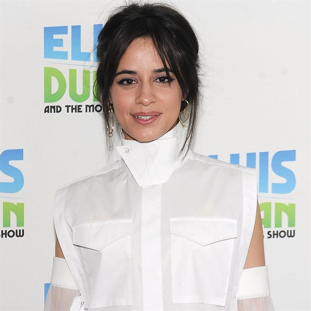 Fifth Harmony Alum Camila Cabello Freaks Out Over Elton John Compliment