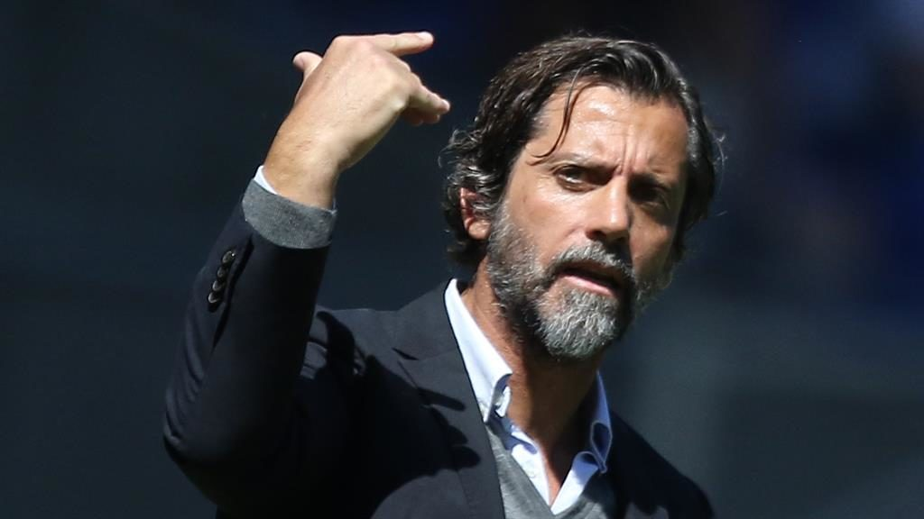 Quique Sanchez Flores refuses to comment on Stoke link