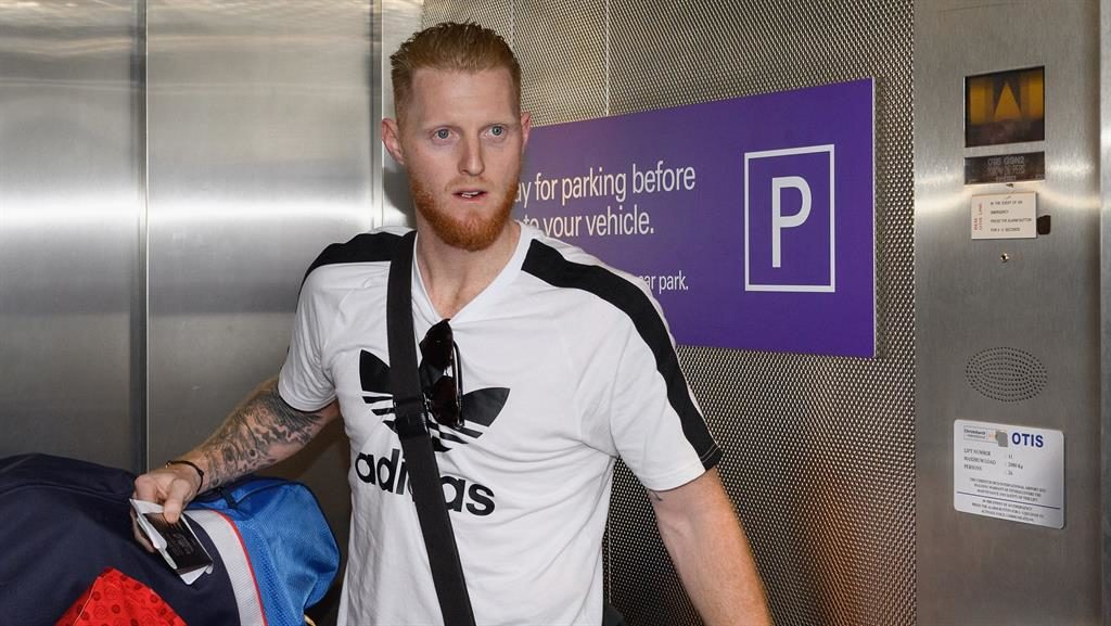 Stokes in deep water, charged with affray after nightclub incident