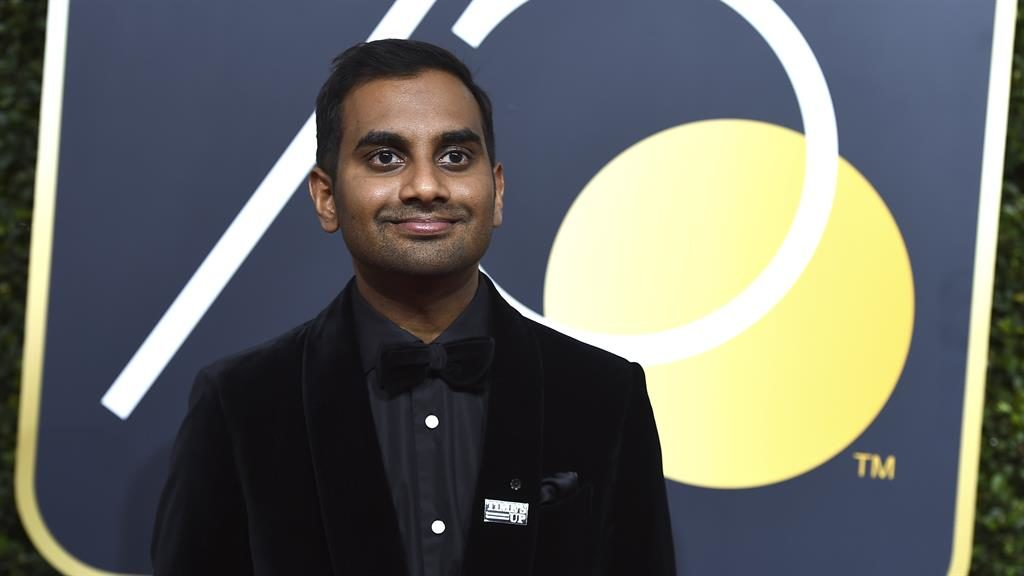 Sexual Misconduct Allegations Surface Against Aziz Ansari, Actor Says 'It Was Consensual'