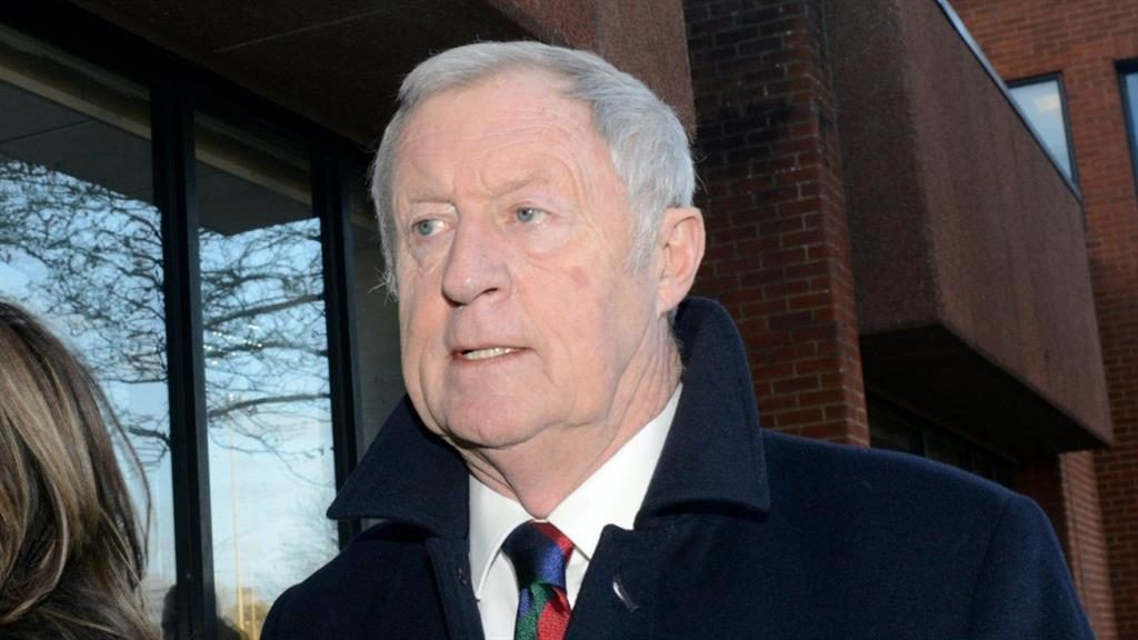 Radio and TV star Chris Tarrant pleads guilty to drink drive charge