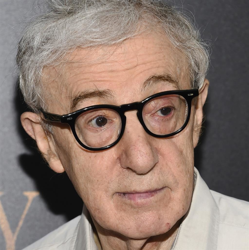 Woody Allen backlash grows as daughter speaks her truth in TV interview