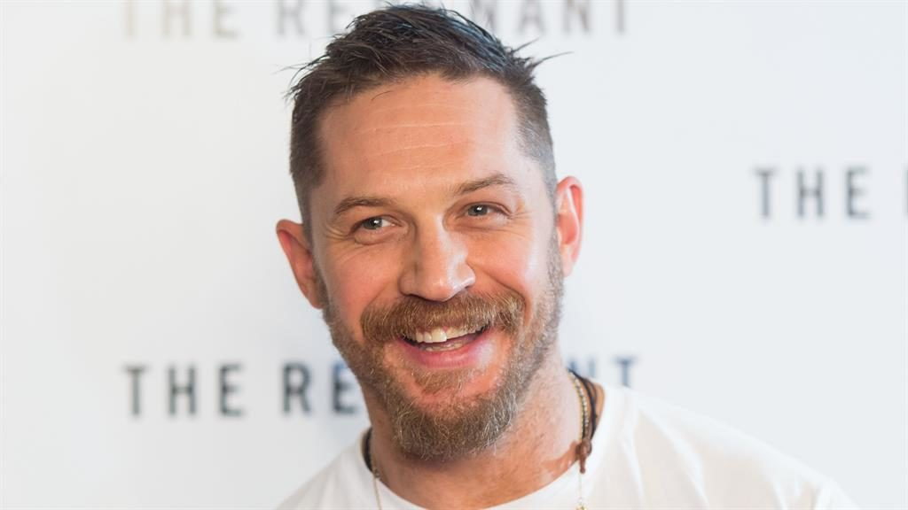 Listen to Tom Hardy's unearthed 1999 mixtape now