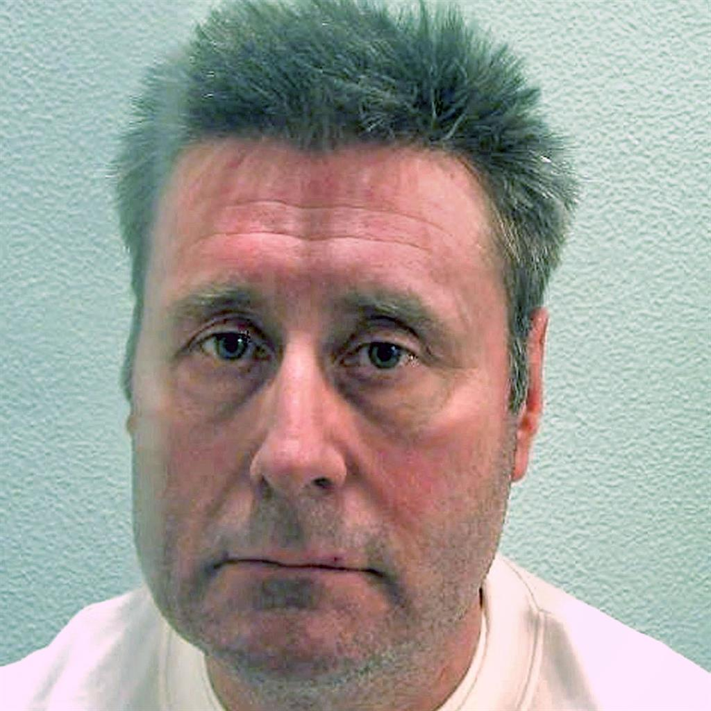 Government drops bid to stop black-cab rapist's prison release