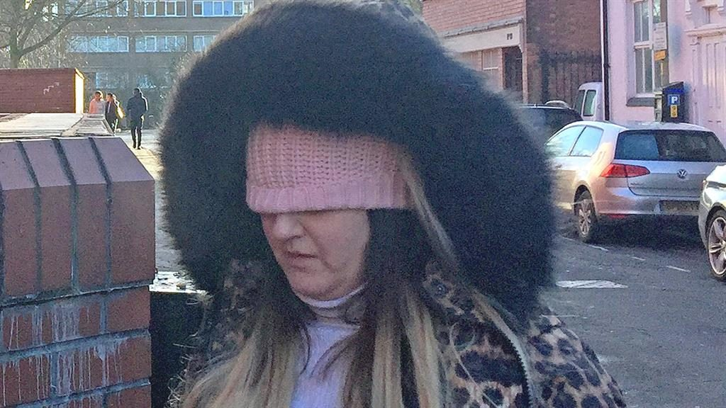 Former Peterborough pole dancer jailed for encouraging postman to kill himself