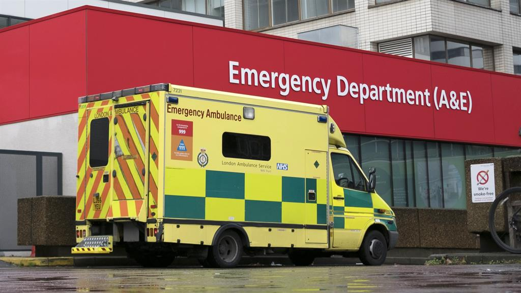 Not Enough Ambulances Over New Year Period In Cambridgeshire