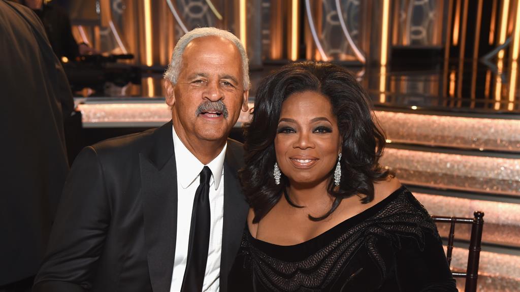 President Winfrey? No way, says Trump: 'I'll beat Oprah