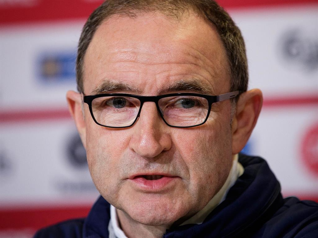 Flores favourite ahead of O'Neill for Stoke job and has 24 hours to accept - Guillem Balague