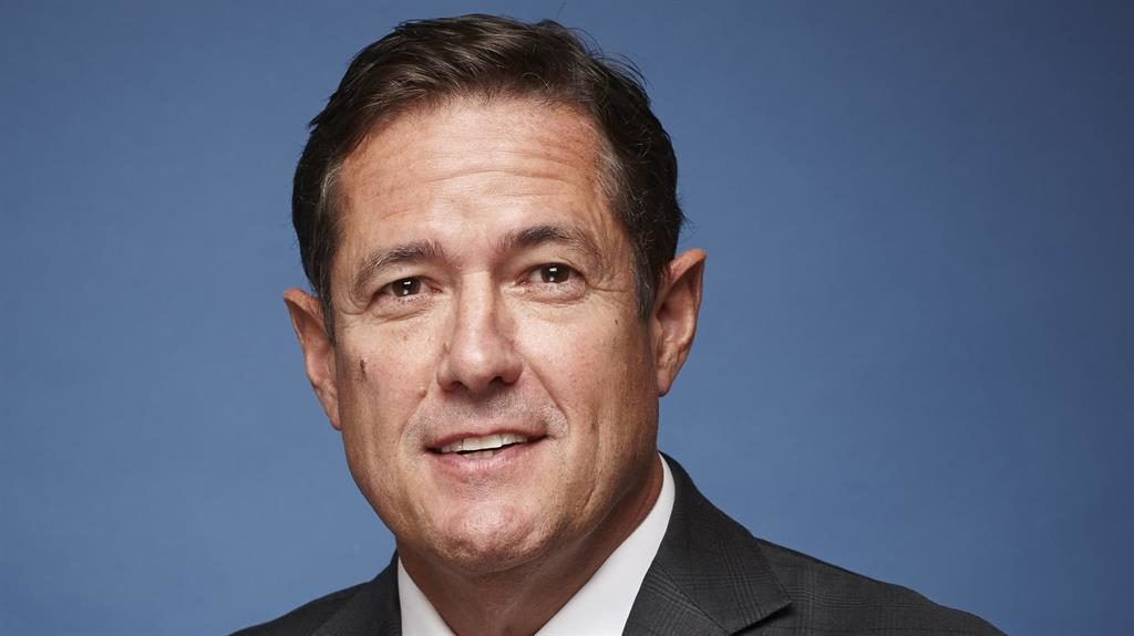 Whistleblower probe: Jes Staley PIC: EPA