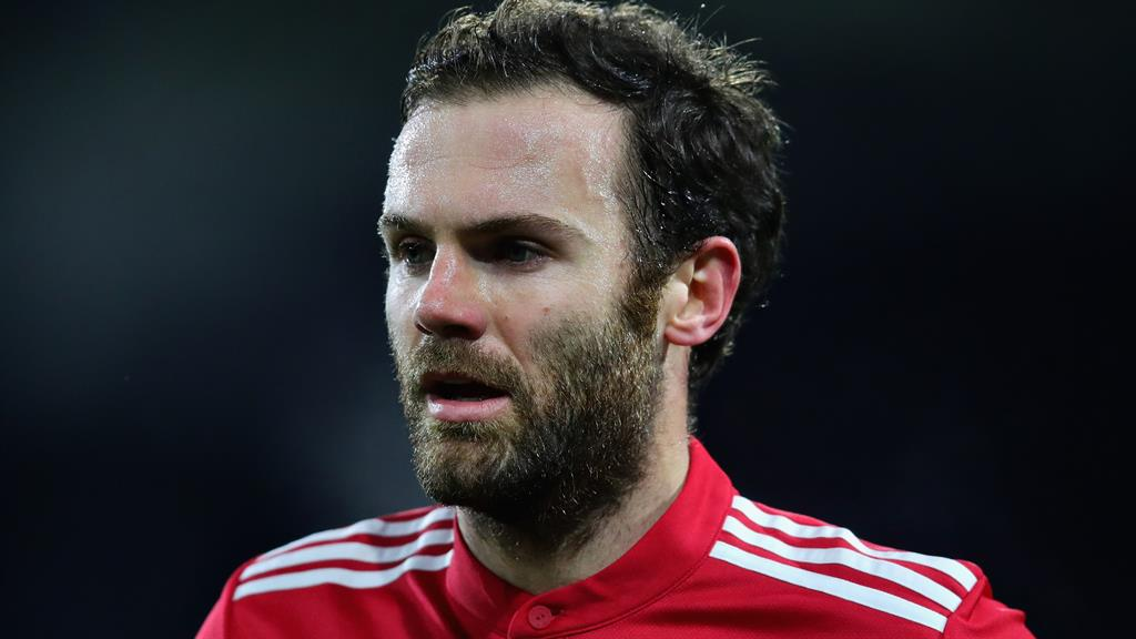 Juan Mata's View Not Skewed By Decision