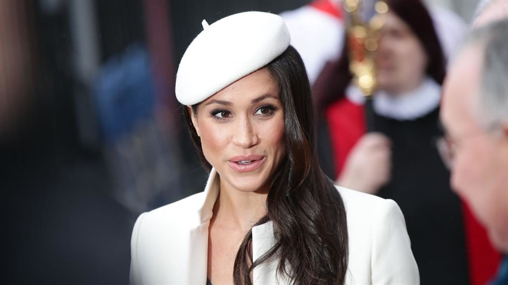 Meghan Markle attends first official event with Queen Elizabeth