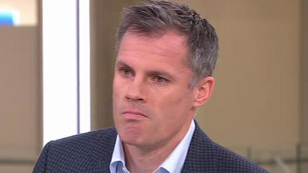 Sky suspends Carragher until the end of the season