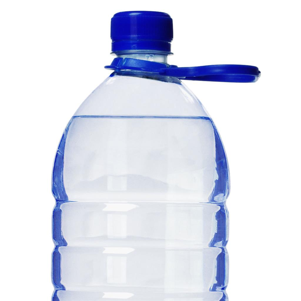 Does Your Bottled Water Contain Plastic?