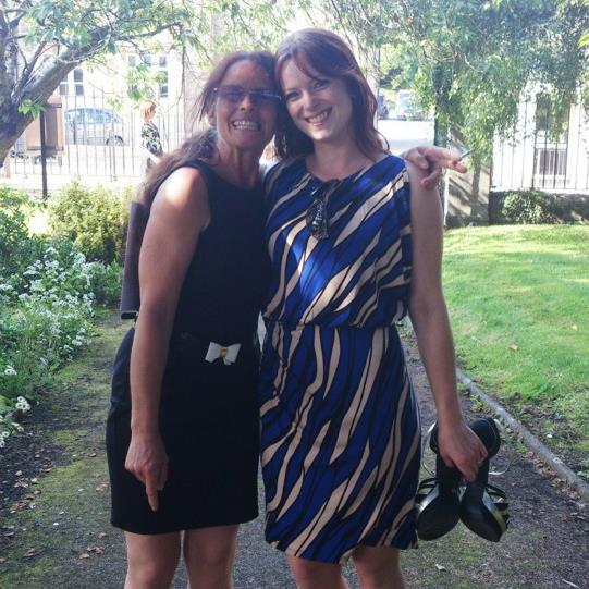 Tributes Pour in for St Leonard's Mother and Daughter Shooting Victims