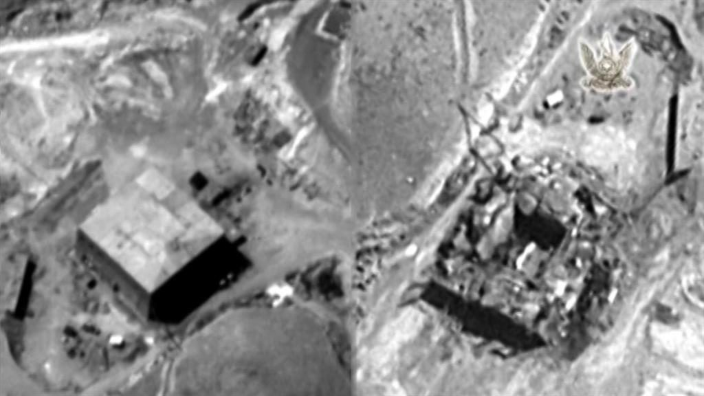 Liberman says 2007 Syria nuclear facility strike 'a message to enemies'