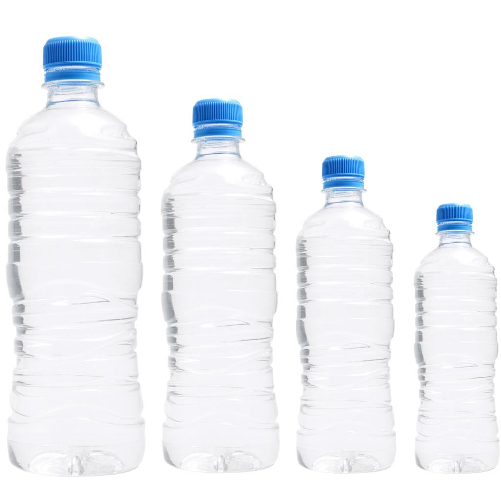 Government plans deposit return scheme to cut plastic bottle waste