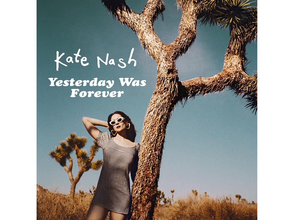 "Kate Nash >> álbum ""Yesterday Was Forever"" Inline_1613842_4.3"