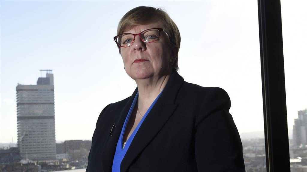 Alison Saunders: Director of Public Prosecutions quits after five years