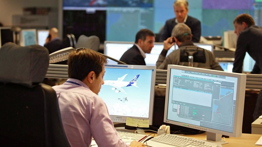 Computer failure causes flight delays around Europe