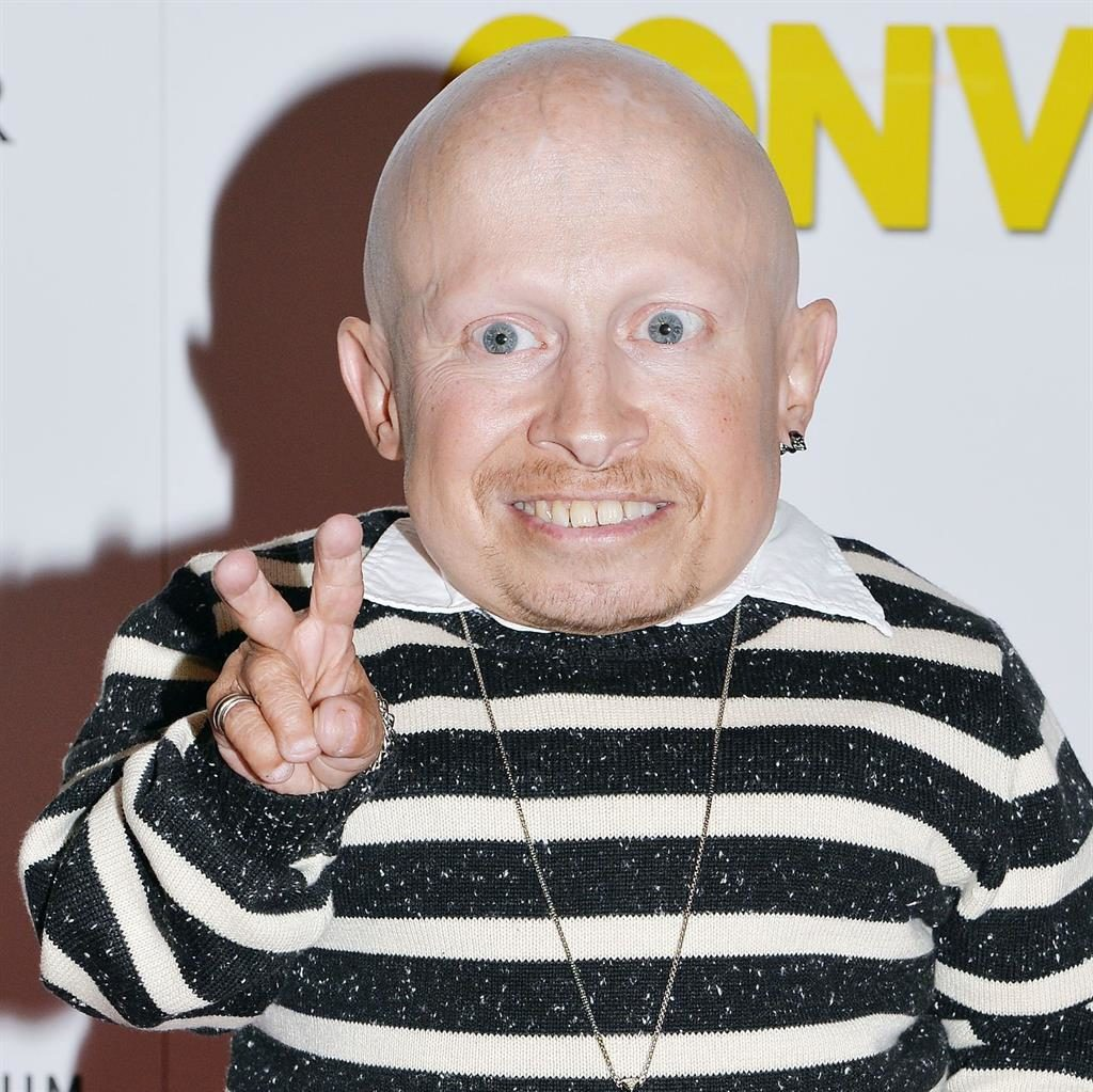 'Austin Powers' actor Verne Troyer (Mini Me) reportedly hospitalized
