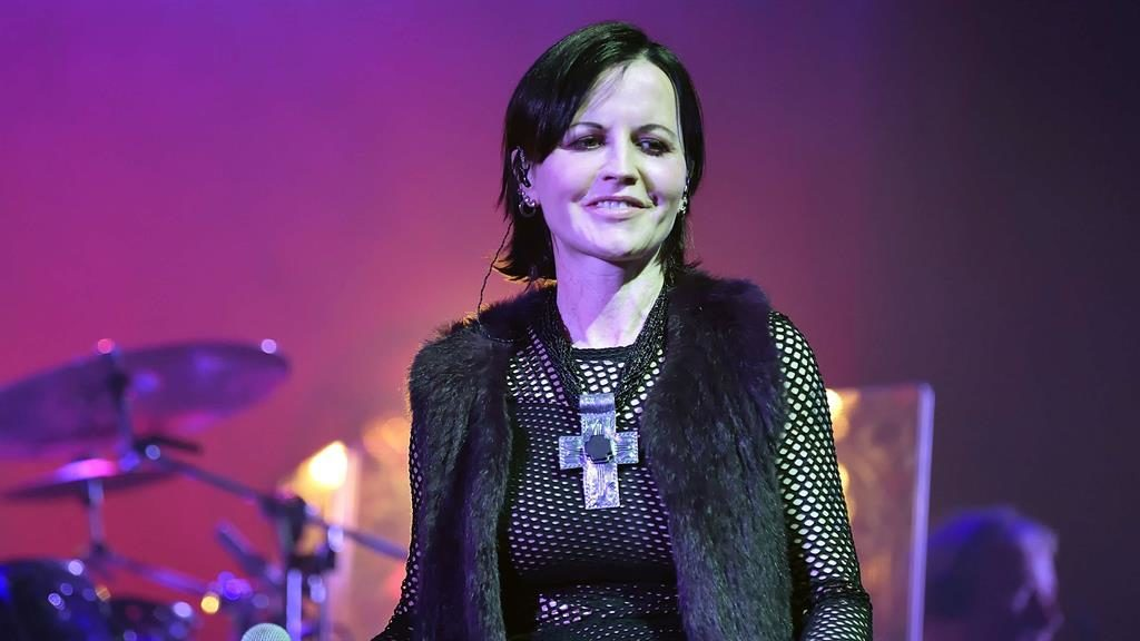 Late Cranberries star Dolores O'Riordan upbeat in final call | Metro