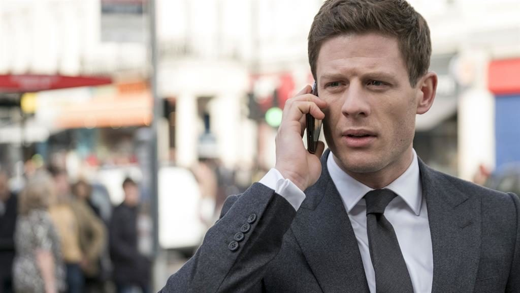 BBC sells its mob drama McMafia to Moscow