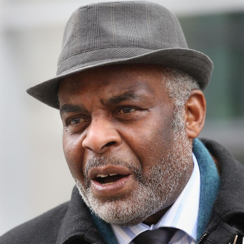 I forgive you, Stephen Lawrence's father tells killers