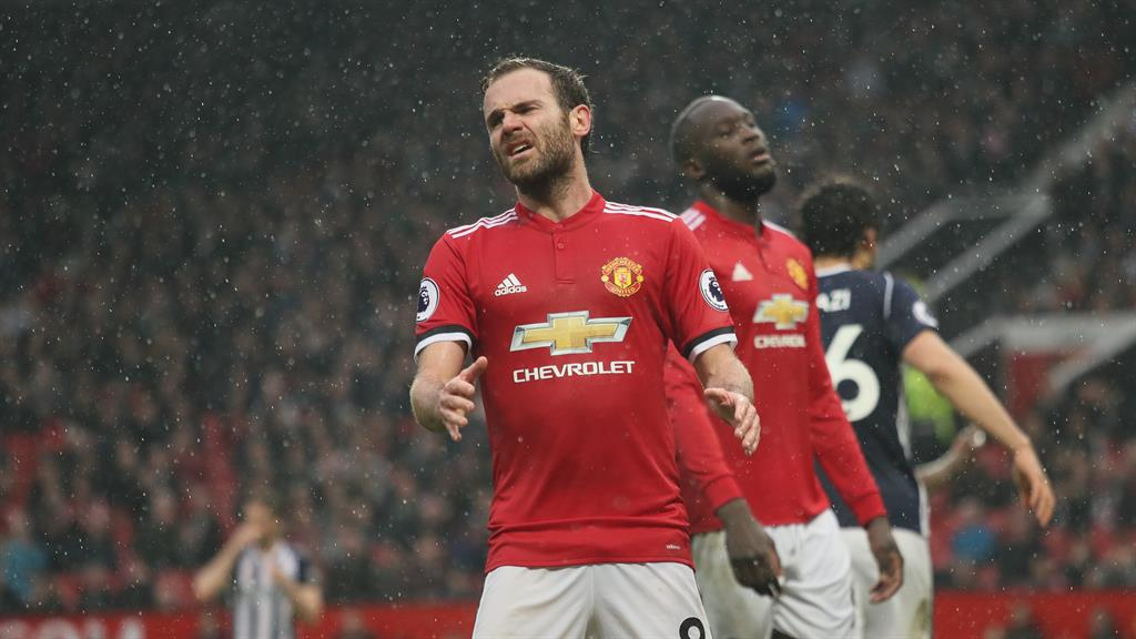 Juan Mata: Manchester United Must Recover From Shock West