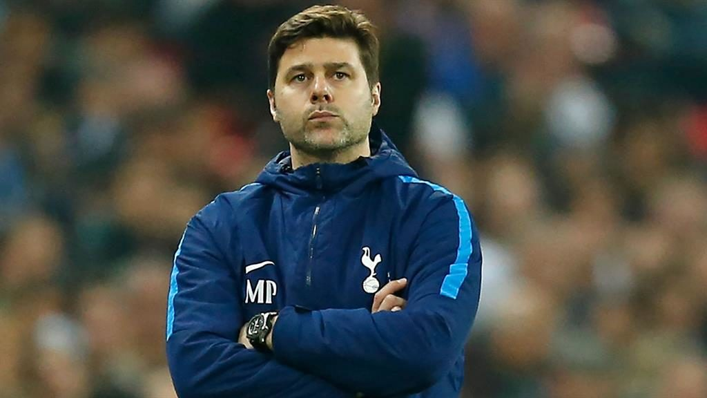 Pochettino proud of Spurs success