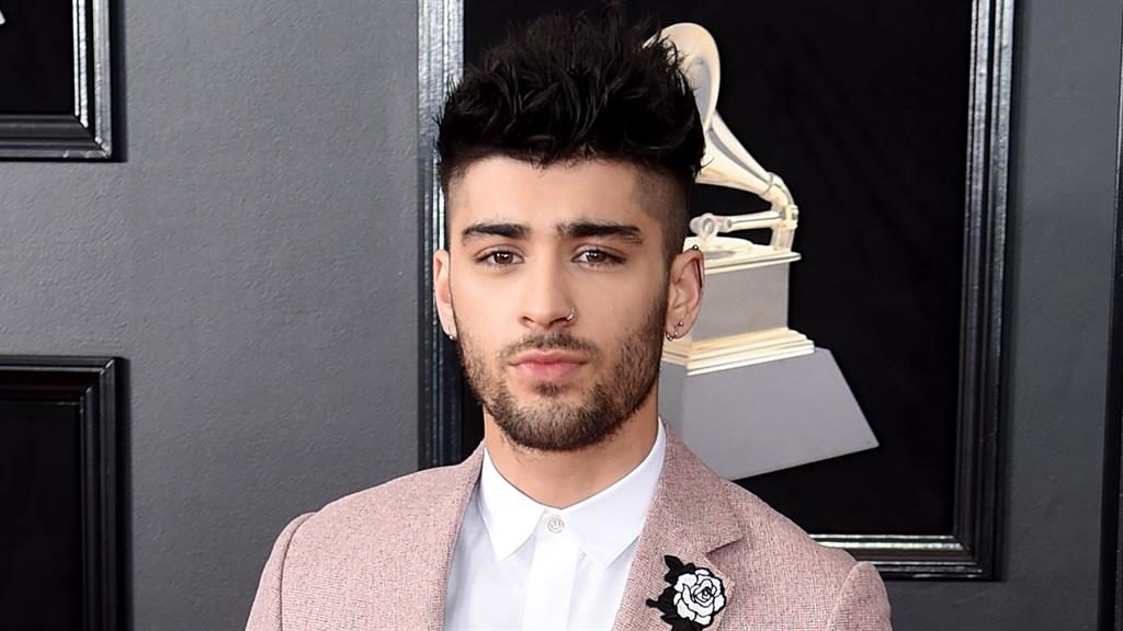 First Access Entertainment Terminates Relationship With Zayn Malik