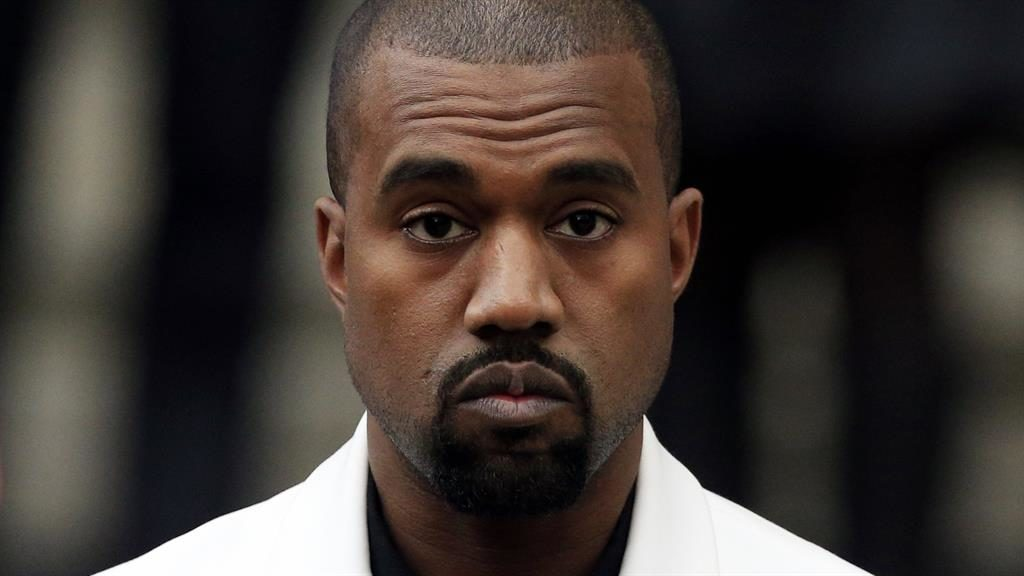 Read The Highlights From Kanye West's Real-Time Philosophy Book 'Break The Simulation'