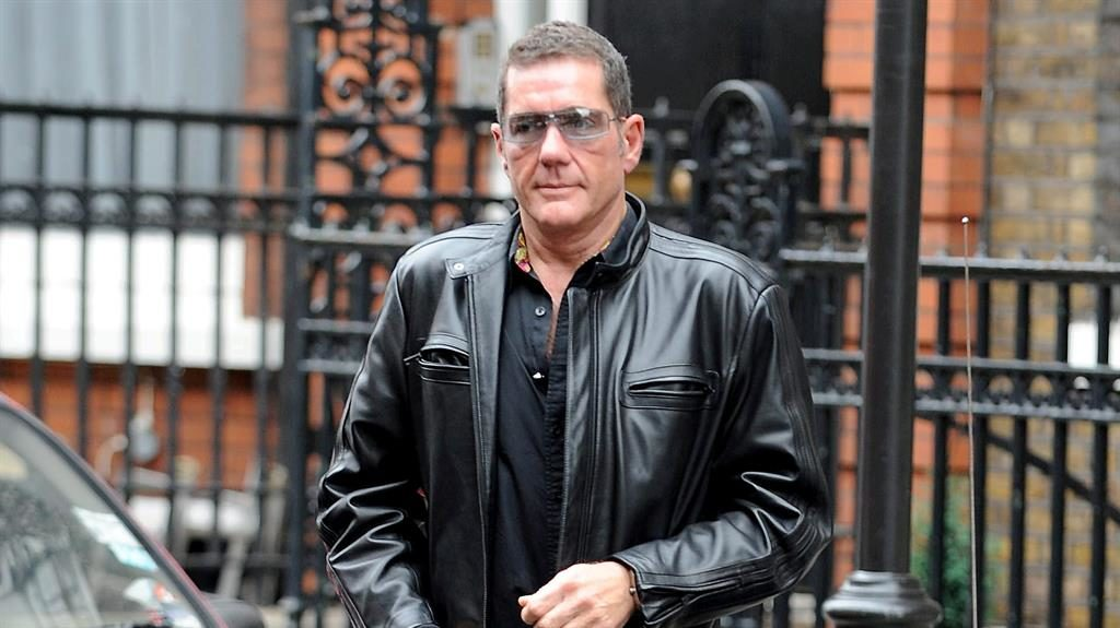 Supermarket Sweep host Dale Winton has died
